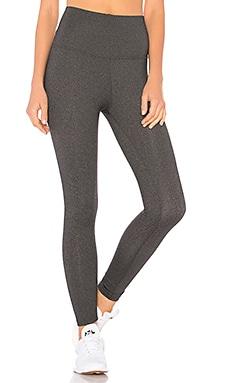 Купить Миди леггинсы - Beyond Yoga, Полная длина, США, Серый