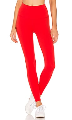 x REVOLVE High Waisted Midi Legging Beyond Yoga $88