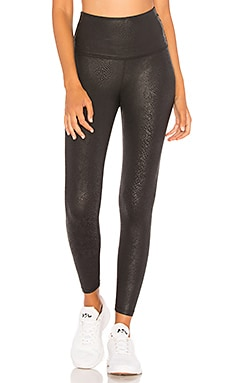 Viper High Waisted Midi Legging Beyond Yoga $88