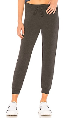 Lounge Around Jogger Beyond Yoga $99