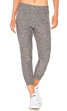 Featherweight Foldover Long Sweatpant Beyond Yoga $97