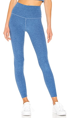 LEGGINGS COURTS SPACEDYE Beyond Yoga $88