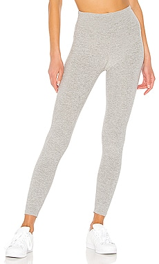 Spacedye Caught In The Midi High Waisted Legging Beyond Yoga $97 BEST SELLER