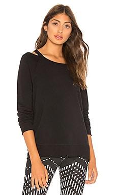 Купить Пуловер sedona - Beyond Yoga, Топы, США, Черный