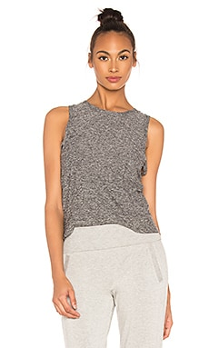 Knot So Fast Cropped Tank Beyond Yoga $64 BEST SELLER