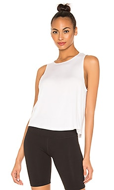 Over Under Relaxed Tank Beyond Yoga $45