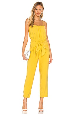 Strapless Jumpsuit BCBGeneration $128