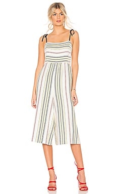Tie Shoulder Culotte Jumpsuit BCBGeneration $35 (FINAL SALE)