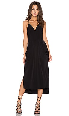 Crossover Midi Dress BCBGeneration $78 BEST SELLER