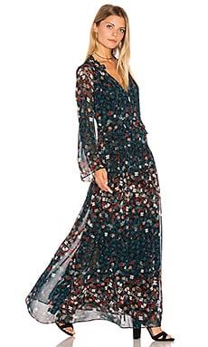 Flirty Maxi Dress