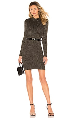 Bodycon Sweater Dress BCBGeneration $118