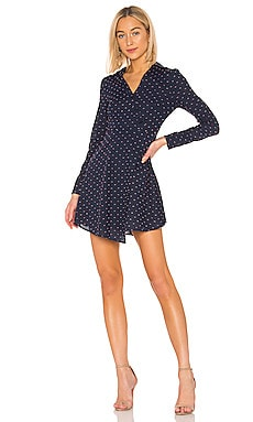 Asymmetrical Shirt Dress BCBGeneration $94