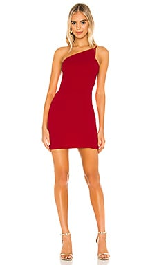 Cocktail One Shoulder Dress BCBGeneration $98