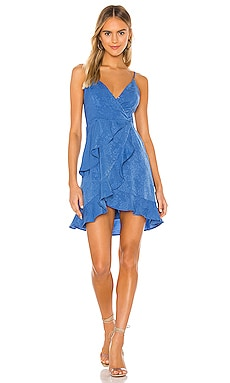 Ruffle Dress BCBGeneration $108