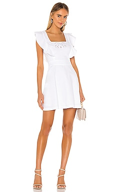Tie Back Dress BCBGeneration $118