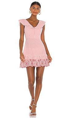 Мини платье sleeveless - BCBGeneration