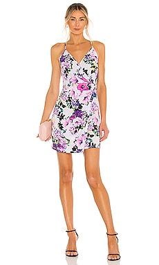 Matte Jersey Dress BCBGeneration $68 NEW