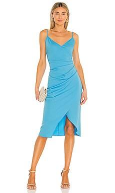 Satin Dress BCBGeneration $118