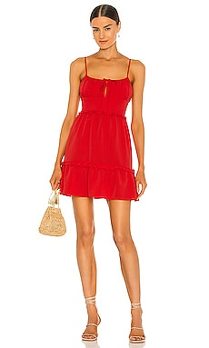 Crinkle Poly Dress BCBGeneration $88 NEW
