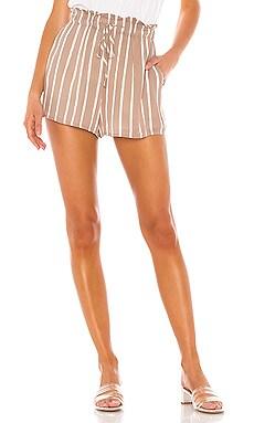 Stripe Short BCBGeneration $78
