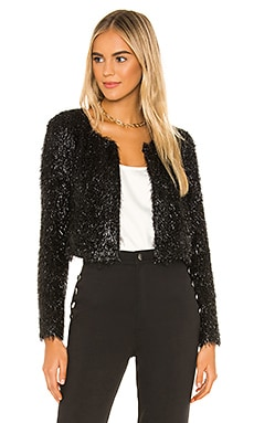 Knit Short Jacket BCBGeneration $118
