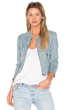 Moto Jacket in Rock
