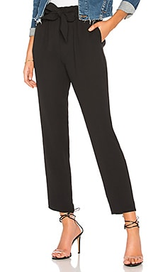 Self Tie Pant BCBGeneration $68 BEST SELLER
