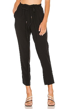 Tie Front Jogger BCBGeneration $49
