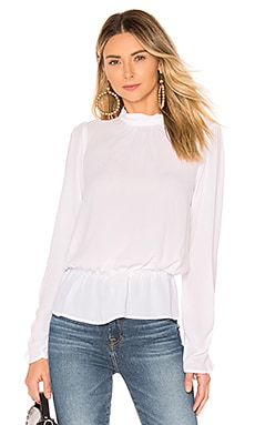 Turtleneck Blouse BCBGeneration $88 BEST SELLER