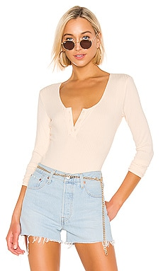 BODY HENLEY BCBGeneration $68