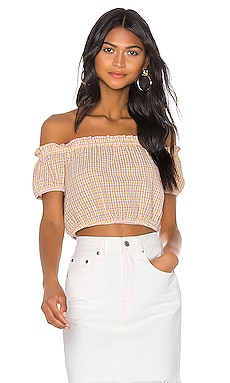 TOP CROPPED BCBGeneration $58