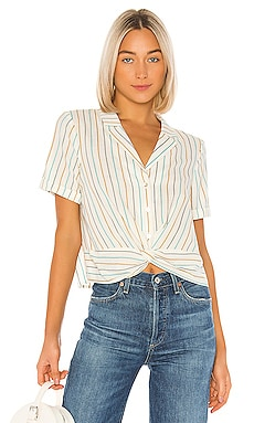 Boxy Short Sleeve Top BCBGeneration $41