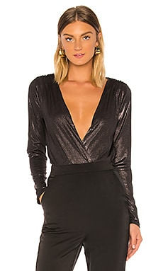 Surplice Bodysuit BCBGeneration $78