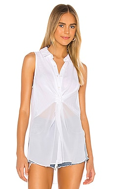 Knot Front Top BCBGeneration $78