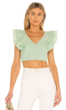 Cotton Blouse BCBGeneration $68