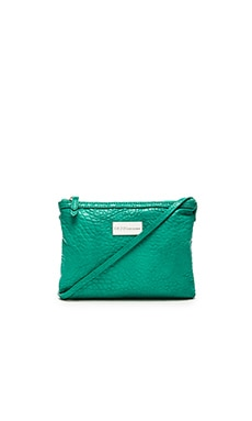 BCBGeneration Zoey Crossbody Bag in Juniper