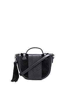 BCBGeneration Lucky You Bag in Black