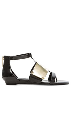 BCBGeneration Angelika Sandal in Black