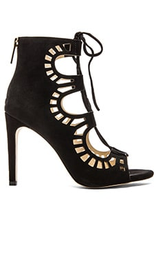BCBGeneration Carnival Bootie in Black