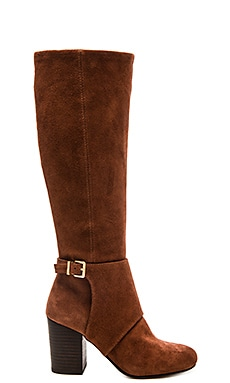 BCBGeneration Denver Boot in Cognac