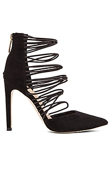 BCBGeneration Caliko Heel in Black