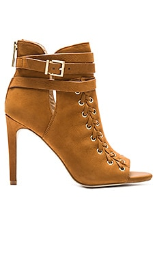 BCBGeneration Ceville Bootie in Camel
