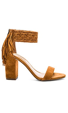 Calizi Sandal in Camel