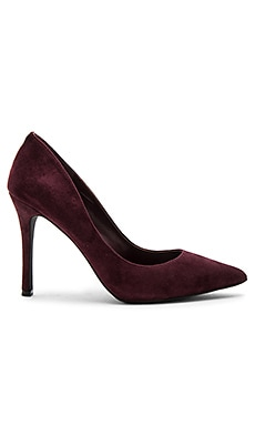 Treasure Heel en Pinot