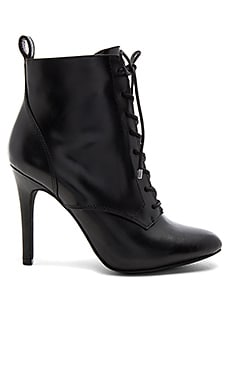 Banx Bootie in Black