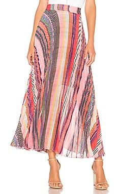 NESSA スカート Birgitte Herskind $265 ベストセラー