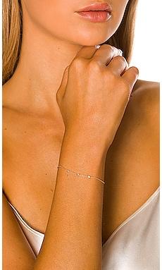 3 Diamond Bracelet BYCHARI $350 NEW