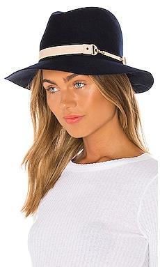 Sunset Boulevard Hat Bijou Van Ness $113