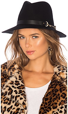 Sunset Boulevard Hat Bijou Van Ness $285