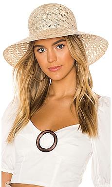 The Bardot Hat Bijou Van Ness $120
